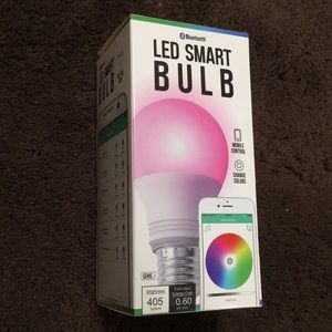 Other - 💥Price Firm💥LED Smart Bulb